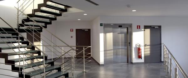 Nouveaux bureaux disponibles à Barchon